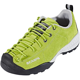 Scarpa Mojito Shoes Kids mantis/green